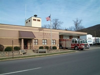 First Ward Fire Company